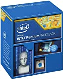 Intel Haswell Processeur Pentium G3220 3.00 GHz 3Mo Cache Socket 1150 Boîte (BX80646G3220)