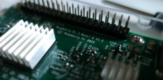 Miner avec un Raspberry Pi 3