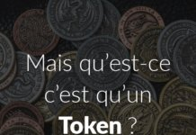 quest-ce-quun-token