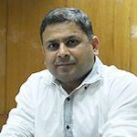 Ranjit Kumar Directeur Financier