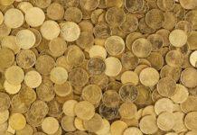 Bitcoins et le blanchiment d'argent