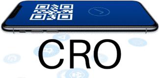Le jeton CRO de Crypto.com