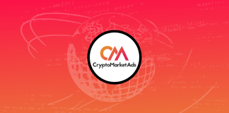 ICO CMA Crypto Markets Ads