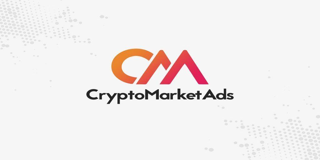 Promouvoir son projet crypto blockchain avec CMA Crypto Market Ads