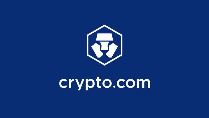 Crypto.com nouveaux taux