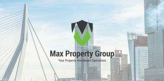 Portail Max Property