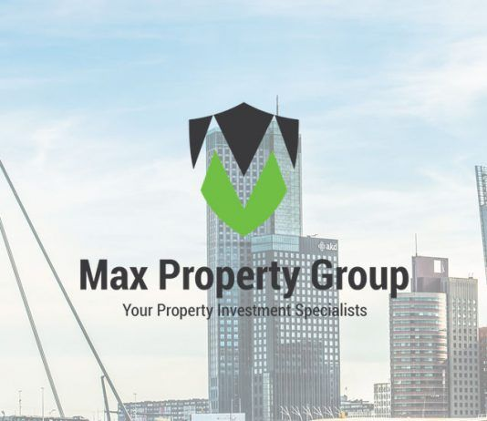 Portail Max Property