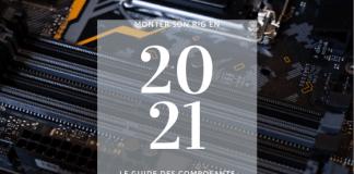 GUIDE COMPOSANTS À ACHTER POUR RIG MINING EN 2020