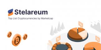 Stelareum - Le site de référence pour la cryptomonnaie en France développé par une équipe française